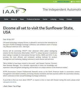/Press/Elcome-all-set-for-a-visit-to-the-Sunflower-State