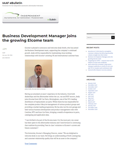 /Press/Business-development-manager-joins-the-growing-Elc
